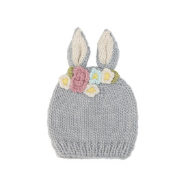 The Blueberry Hill The Blueberry Hill Bailey Bunny Knit Hat