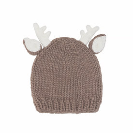 The Blueberry Hill The Blueberry Hill Baby Hat Hartley Deer