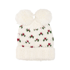 The Blueberry Hill The Blueberry Hill Kendall Holly Hat