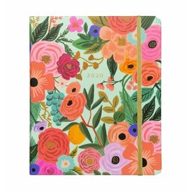 Rifle Paper Rifle Paper Co. 2020 Covered Planner - Garden Party