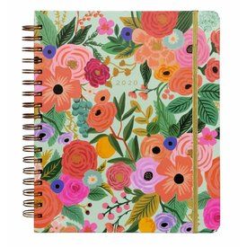 Rifle Paper Rifle Paper Co. 2020 Spiral Bound Planner - Garden Party