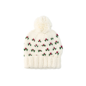 The Blueberry Hill The Blueberry Hill Adult Kendall Holly Hat - L