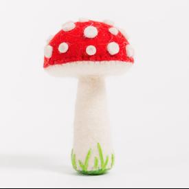 Craftspring Craftspring Small Mushroom