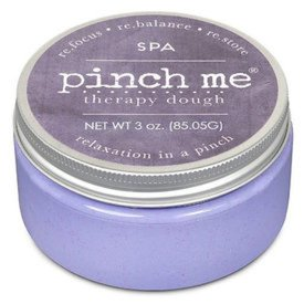 Pinch Me Pinch Me Therapy Dough - Spa - 10oz.