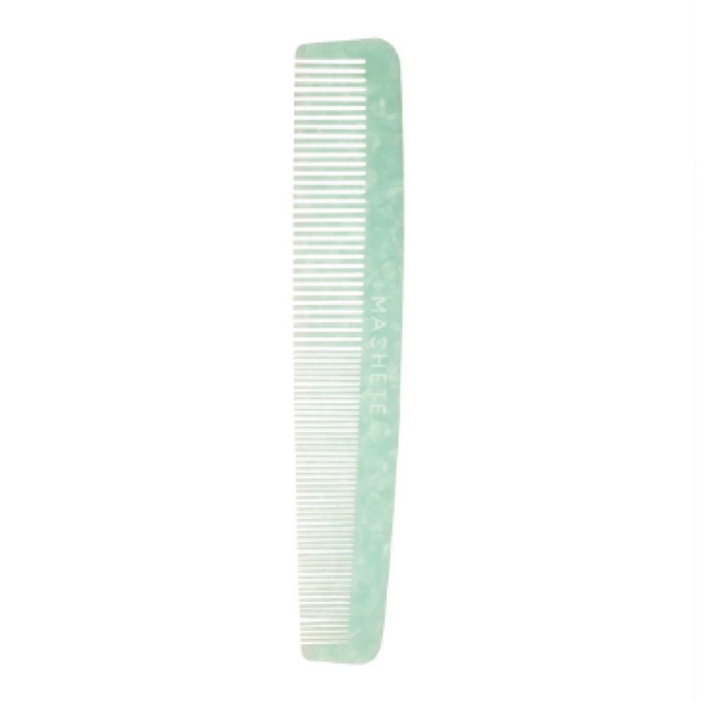 Machete No. 1 Comb - Neon Mint