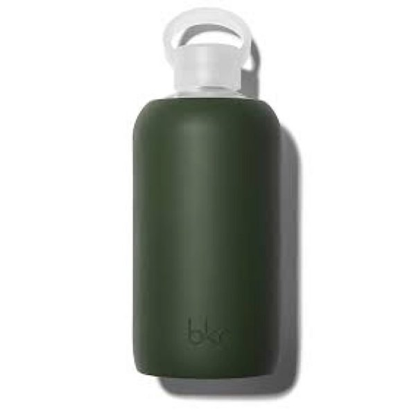 Bkr Bkr Bottle - 1L - Cash