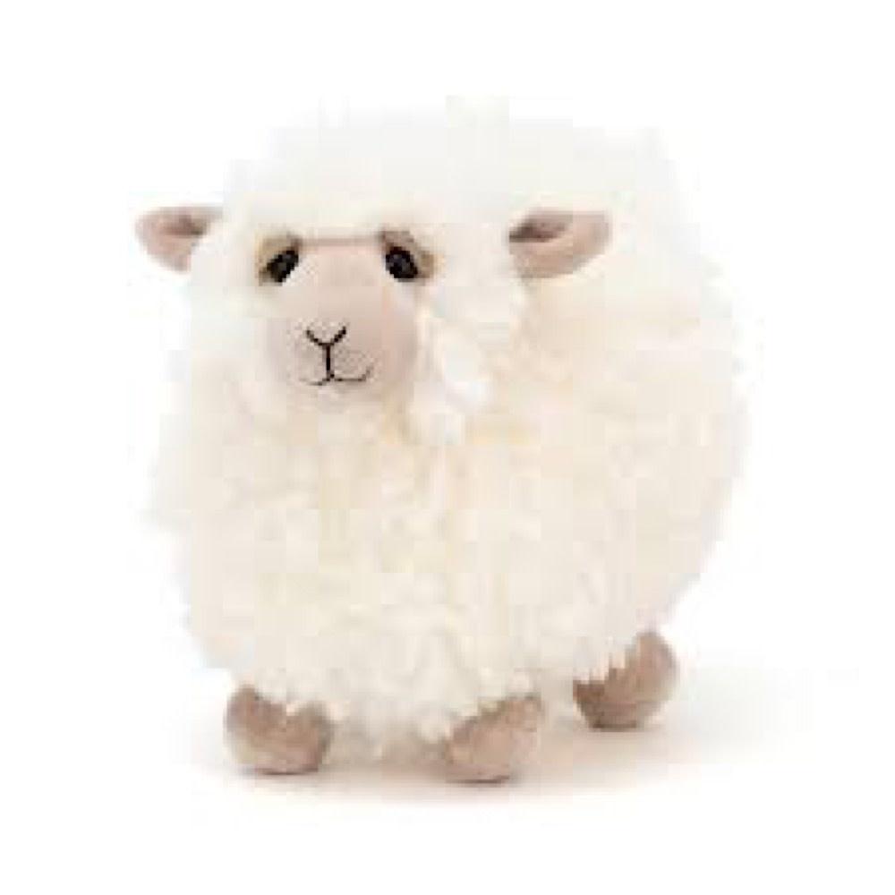 Jellycat Rolbie Sheep - Medium - 15 Inches