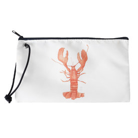 Sea Bags Sea Bags Sara Fitz Single Lobster Wristlet