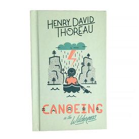 Gibbs Smith Henry David Thoreau - Canoeing in the Wilderness