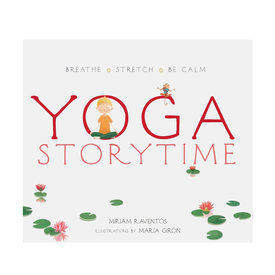 Gibbs Smith Yoga Storytime