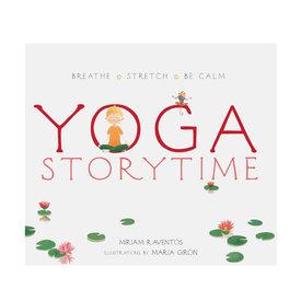 Gibbs Smith Yoga Storytime