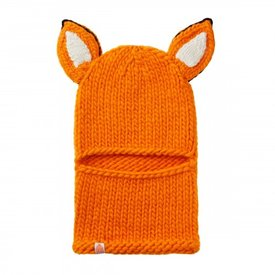 Shit That I Knit Shit That I Knit Kids Fox Balaklava