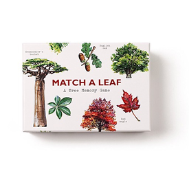 Chronicle Match A Leaf