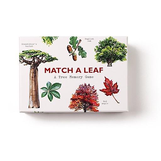 Chronicle Match A Leaf