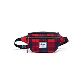 Herschel Supply Co. Herschel Twelve Hip Pack - Black/Winter Plaid