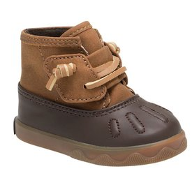 Sperry Sperry Icestorm Crib Boot - Tan/Brown