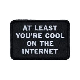 Buy Olympia Adam J. Kurtz Cool on the Internet Patch