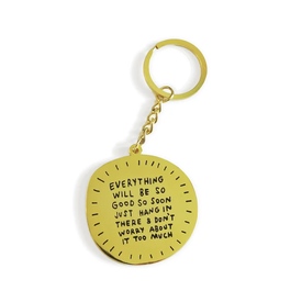Buy Olympia Adam J. Kurtz Everything Keychain
