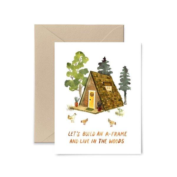 Buy Olympia Little Truths Build An A-Frame Card