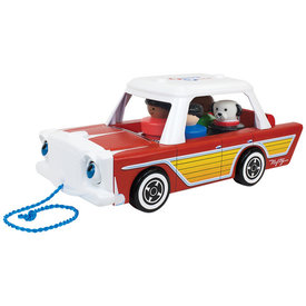 Schylling Fisher-Price Nifty Station Wagon