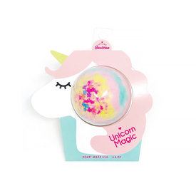 Feeling Smitten Feeling Smitten Unicorn Magic Bath Bomb