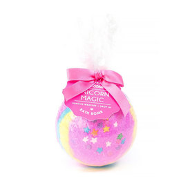 Feeling Smitten Feeling Smitten Unicorn Magic Bath Bomb - Ball
