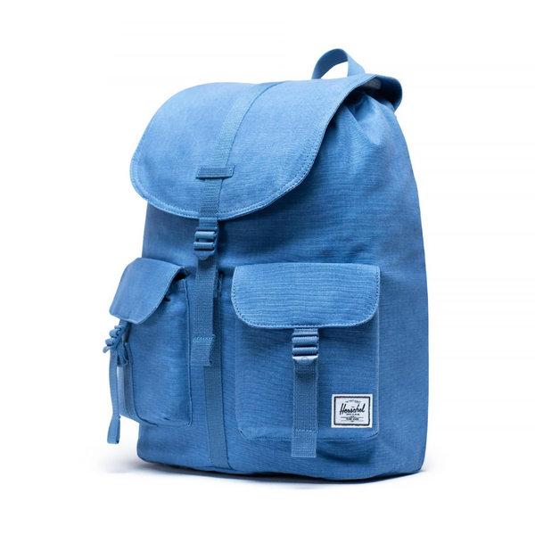 Herschel Supply Co. Herschel Dawson Women's Cotton Canvas Backpack 20.5L - Riverside