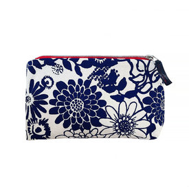 Erin Flett Erin Flett Make Up Zipper Bag