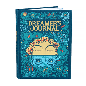 Buy Olympia Caitlin Keegan Dreamer's Journal