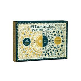 Buy Olympia Caitlin Keegan Illuminated Playing Cards