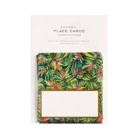 Rifle Paper Rifle Paper Co. Place Cards - Pine