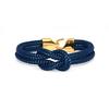 Lemon & Line Newport Collection Rope Bracelet
