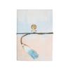Printfresh Studio Soft Gradient Tie Dye Medium Gauze Notebook