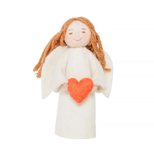 Craftspring Craftspring Heart of Gold Angel