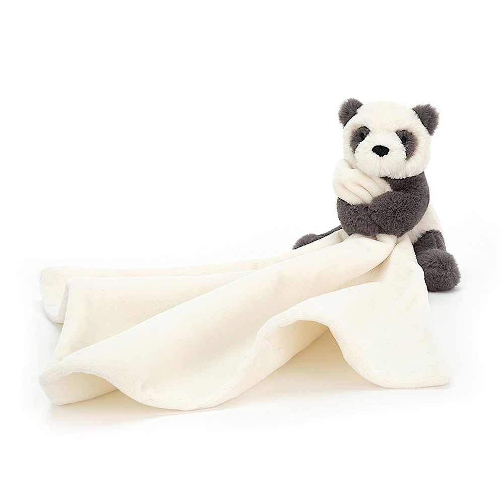 Jellycat Jellycat Harry Panda Soother