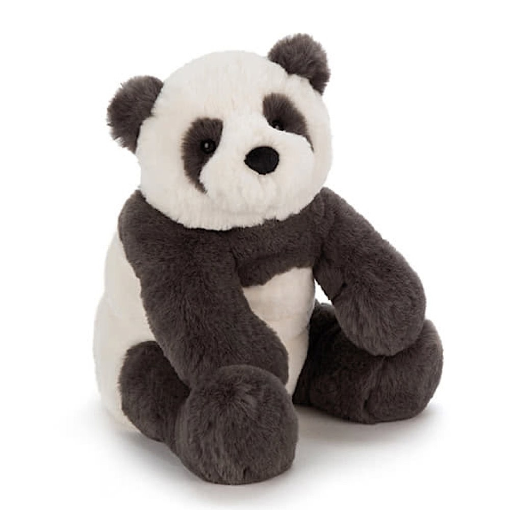 Jellycat Panda Harry - Large 17 Inches