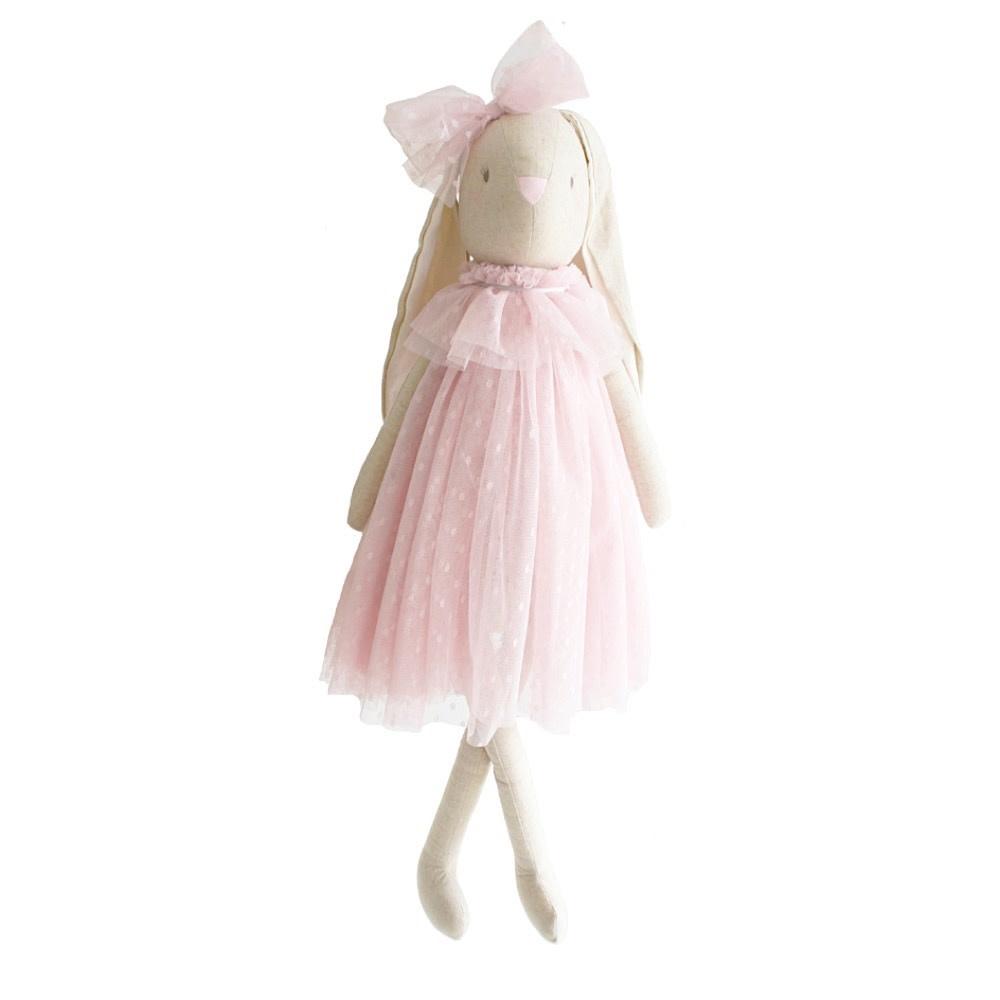 Alimrose Bea Bunny - Pink