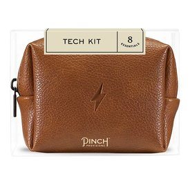 Pinch Provisions Pinch Provisions Tech Kit - Cognac