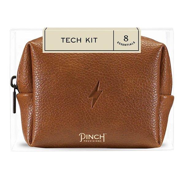 Pinch Provisions Pinch Provisions Tech Kit - Cognac