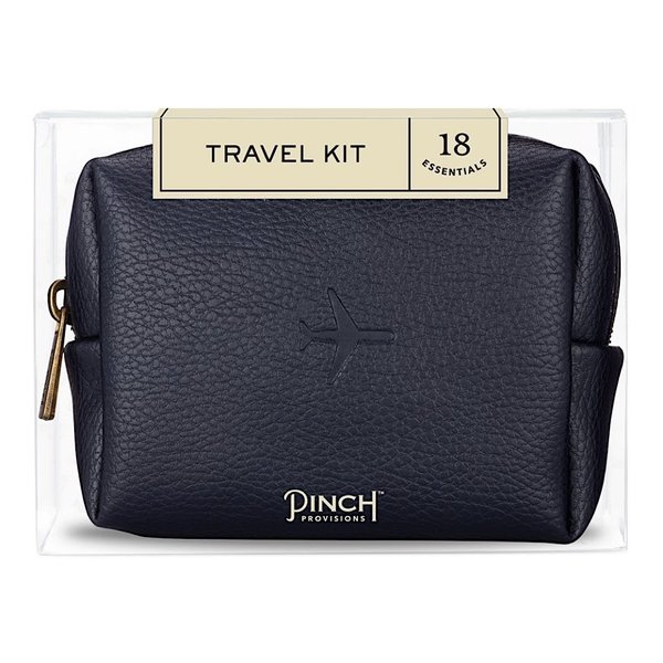 Pinch Provisions Pinch Provisions Airplane Travel Kit - Navy