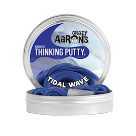 Crazy Aaron Crazy Aaron's Thinking Putty Tidal Wave 4""