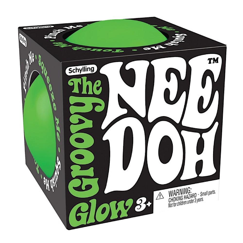 Nee Doh - Glow
