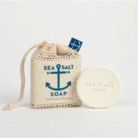 Kala Corporation Swedish Dream Sea Salt Soap Travel Size Bar & Soap Saver