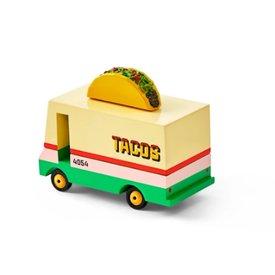 Candylab Toys Candylab Toys - Taco Van