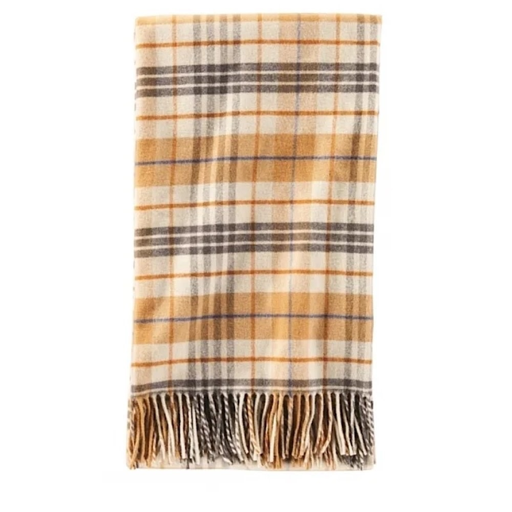 "Pendleton Pendleton 5th Avenue Throw - Goldendale - 54"" x 72"""