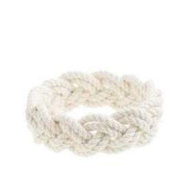 Nantucket Knotworks Nantucket Knotworks Rope Bracelet - Natural