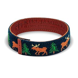 Kiel James Patrick KJP Slap Bracelet - Great Moose