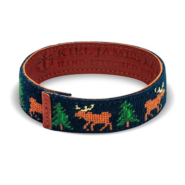 Kiel James Patrick Kiel James Patrick Slap Bracelet - Great Moose