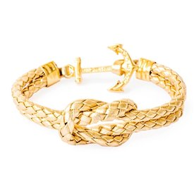Kiel James Patrick KJP Bracelet - Fortunate Sailor