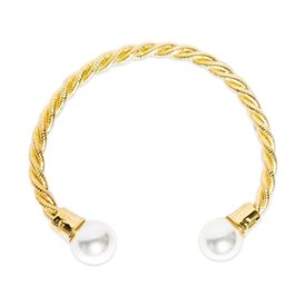 Kiel James Patrick KJP Classy Girls Bracelet - Gold
